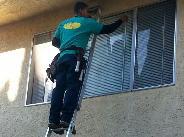 Window Washing Cleaning Service Company Companies Based In