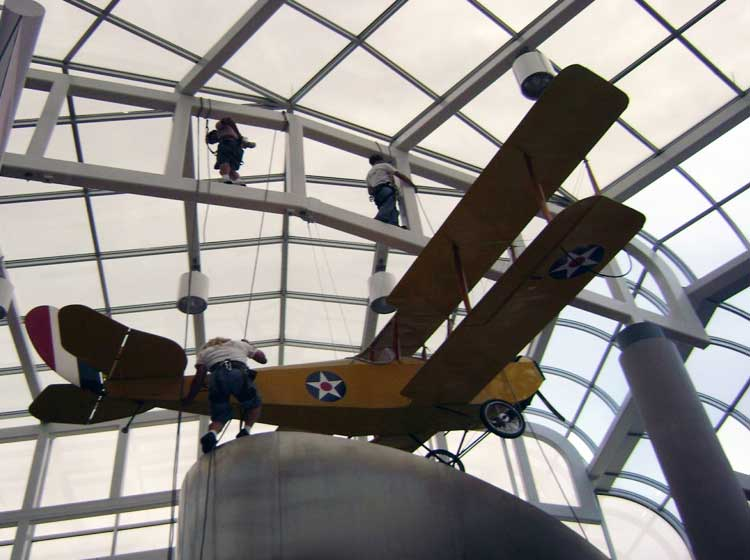 Atrium Skylight Cleaning Service Company Companies In Los